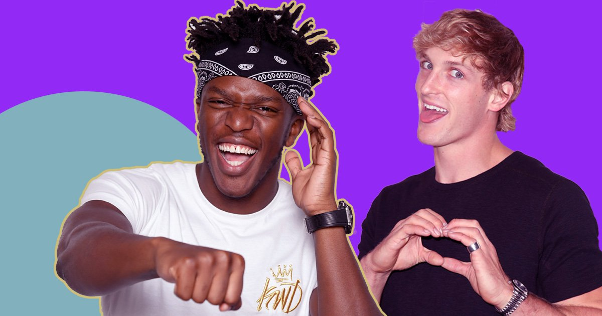 KSI 'has no regrets' over Logan Paul and Chloe Bennet comments as he promotes brand new documentary