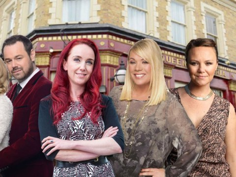 Coronation Street boss Iain MacLeod addresses EastEnders rivalry as Kate Oates heads to Walford