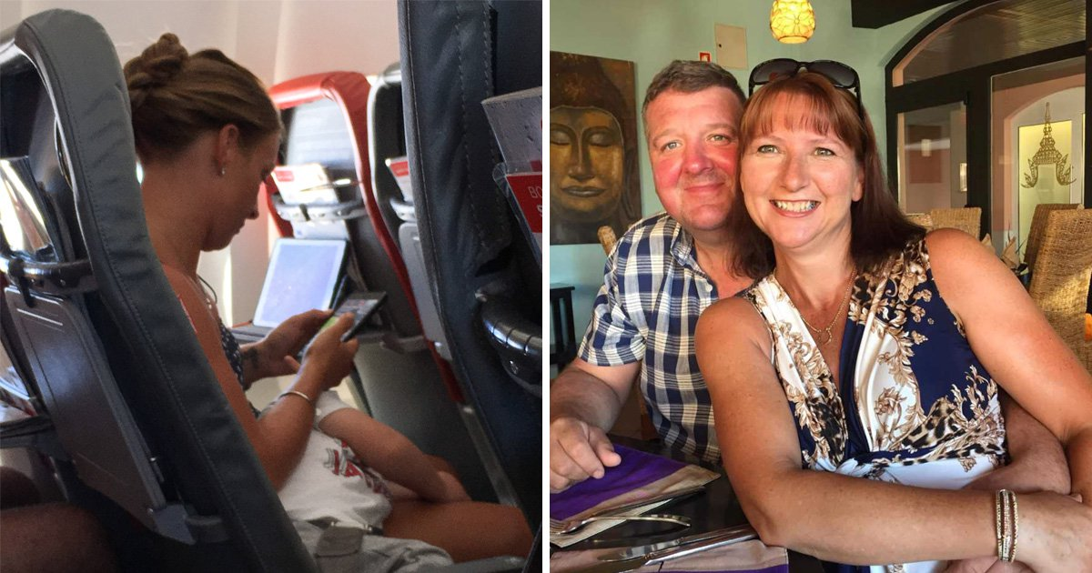 Family forced to change seats to 'make way for Coleen Rooney'