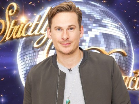 Strictly Come Dancing 'signs' Lee Ryan in line-up to give noughties pop fans all the feels