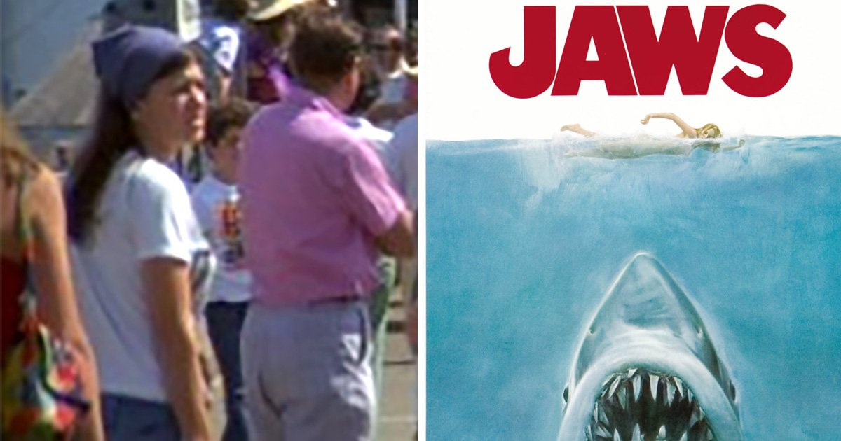 Could Jaws movie solve the cold case of beheaded woman?