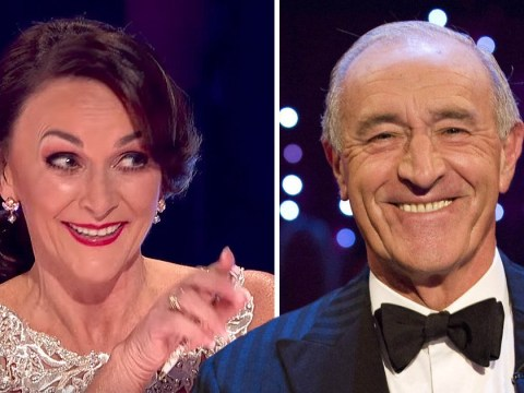 Len Goodman is all about the equal pay for Shirley Ballas: 'Same job, same money'