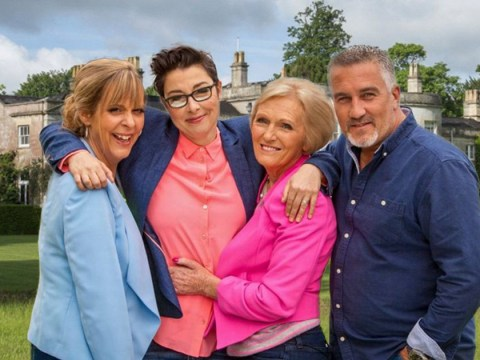 The Great British Bake Off house is up for sale for £4.65million