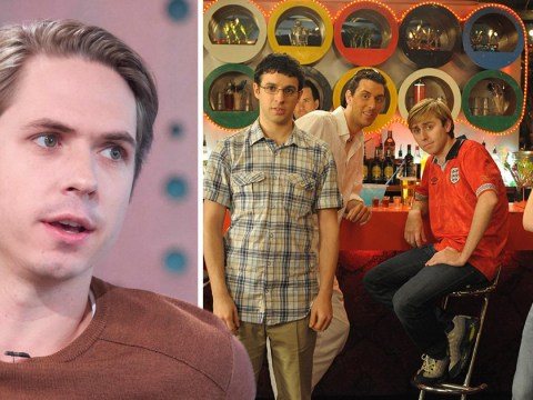 The Inbetweeners star Joe Thomas reckons swearing was main problem for US remake