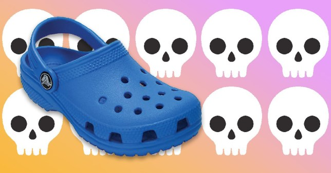 ab920fae21177e Crocs are no longer going to make Crocs as it focuses on  bold ...