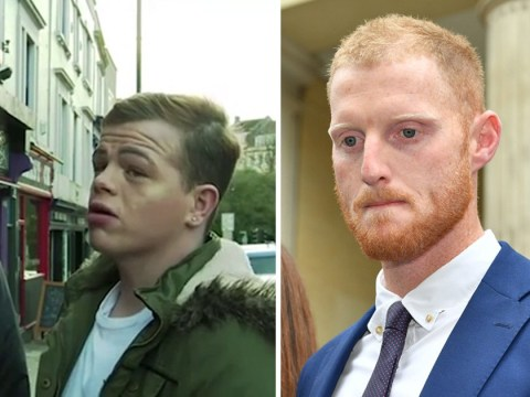 Gay couple thank Ben Stokes for defending them as England cricketer cleared of affray