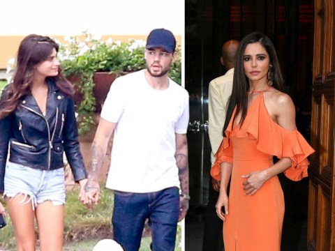 Liam Payne confirms romance with model Cairo Dwek as they kiss and hold hands in public