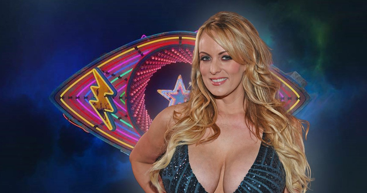 Stormy Daniels 'to judge stripping contest at London's G-A-Y' after dropping out of Celebrity Big Brother