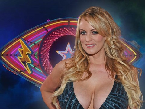 Stormy Daniels missing from Celebrity Big Brother line-up and fans are 'shaking with rage'