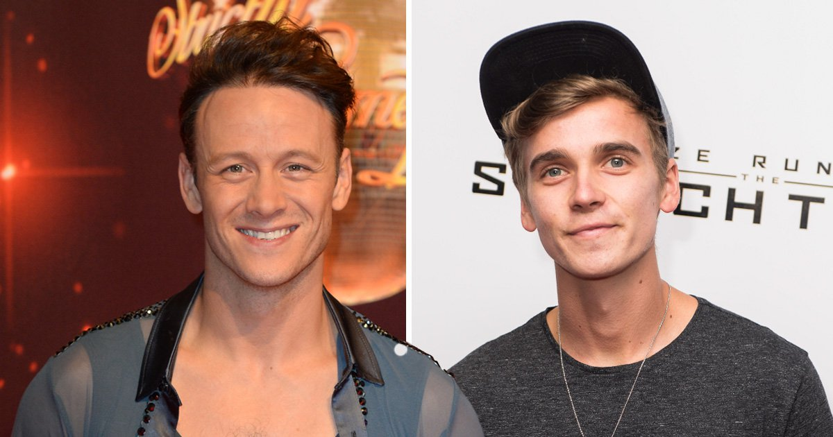 Strictly fave Kevin Clifton defends contestant Joe Sugg following backlash from fans over YouTuber's inclusion in new line-up