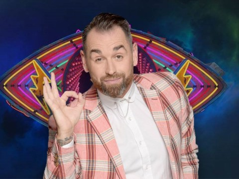 Married at First Sight's Ben Jardine age and job as he enters Big Brother house