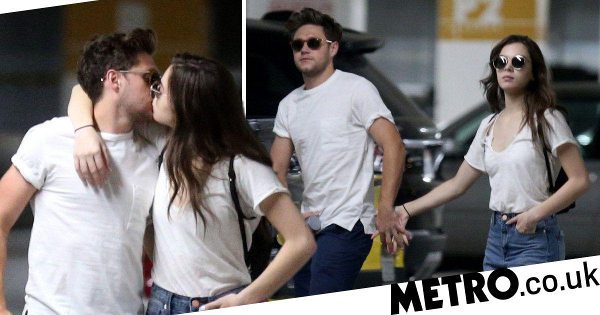 Niall horan interview about dating and relationships