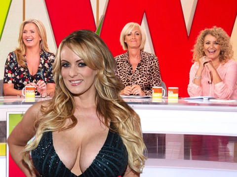 Stormy Daniels reveals custody battle as reason for CBB no-show after being prevented from appearing on Loose Women