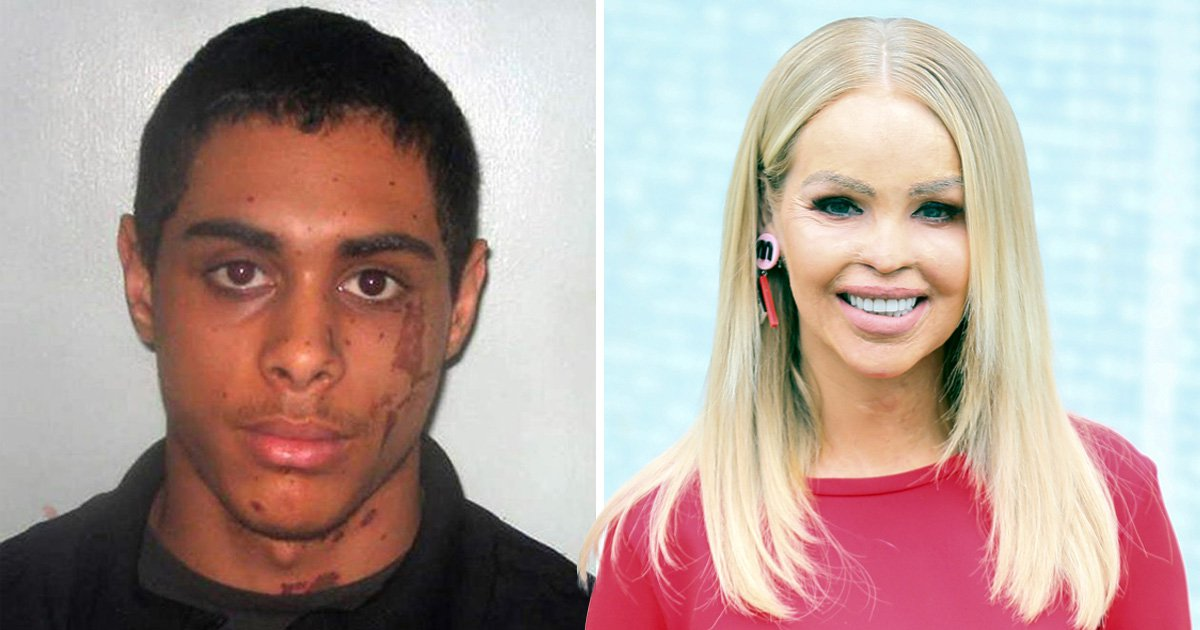 Katie Piper's acid attacker could be freed next month as she makes her Strictly debut