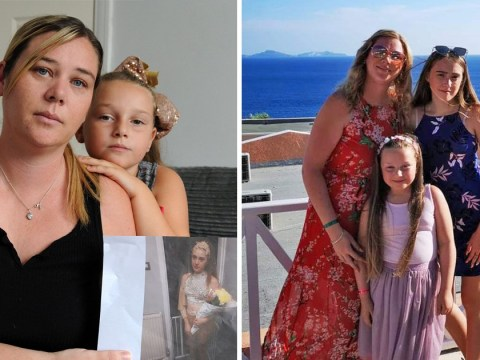 Autistic girl, 13, stranded in Portugal after being kicked off flight without family