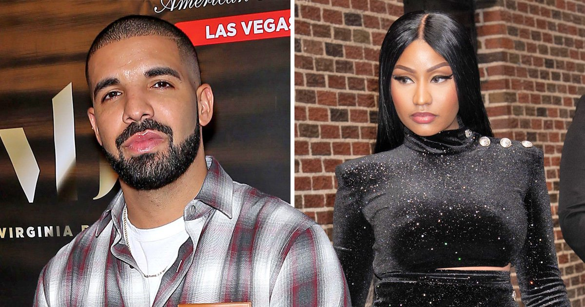 Nicki Minaj reveals there was almost a Drake collaboration on her new album Queen