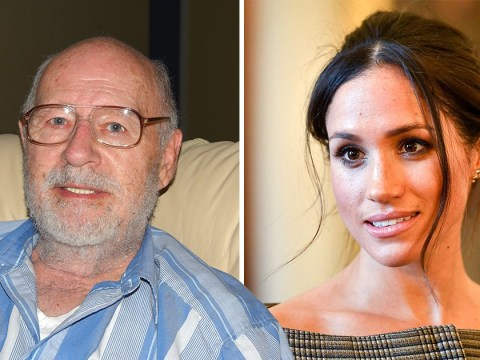 Meghan Markle's uncle says he's still hurt he wasn't invited to royal wedding