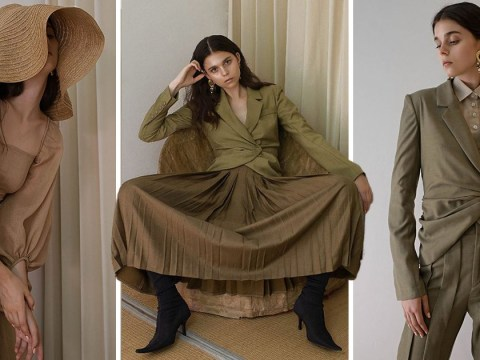 If you're tired of Zara clothing, this Vietnamese online store could be your new fave