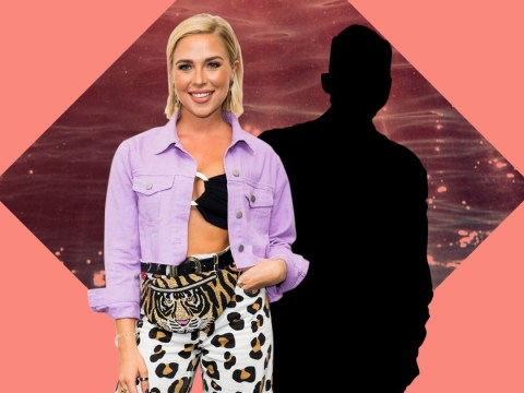 Celebrity Big Brother's Gabby Allen reveals she's got a new mystery man in her life in gossip session