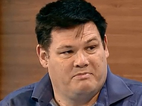 The Chase's Mark Labbett drops three stone as he reveals secrets behind weightloss