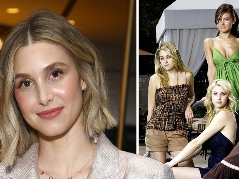Whitney Port confirms herself for The Hills: New Beginnings reboot