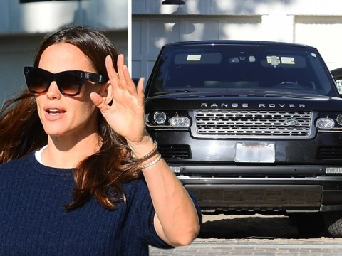 Ben Affleck 'checks into rehab for third time' as supportive Jennifer Garner asks for 'space'