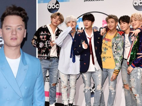 Conor Maynard confirms BTS collab after hinting about it months ago