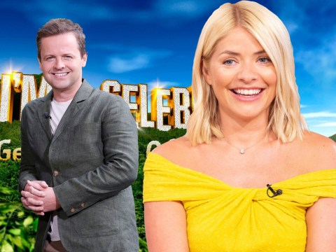 Holly Willoughby 'confirmed' to replace Ant McPartlin on I'm A Celebrity… Get Me Out of Here!