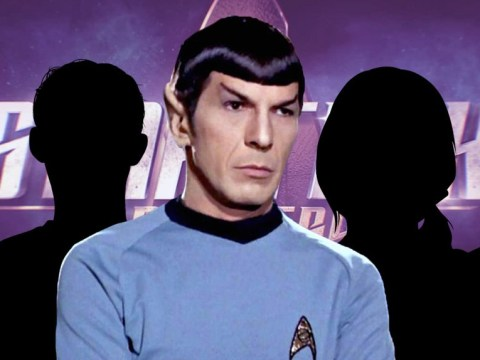 Which familiar faces could be joining Spock in Star Trek: Discovery season 2?