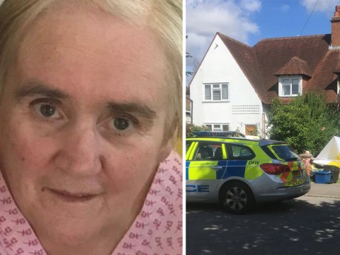London's 100th murder victim, 73, 'had a habit of inviting strangers into home'