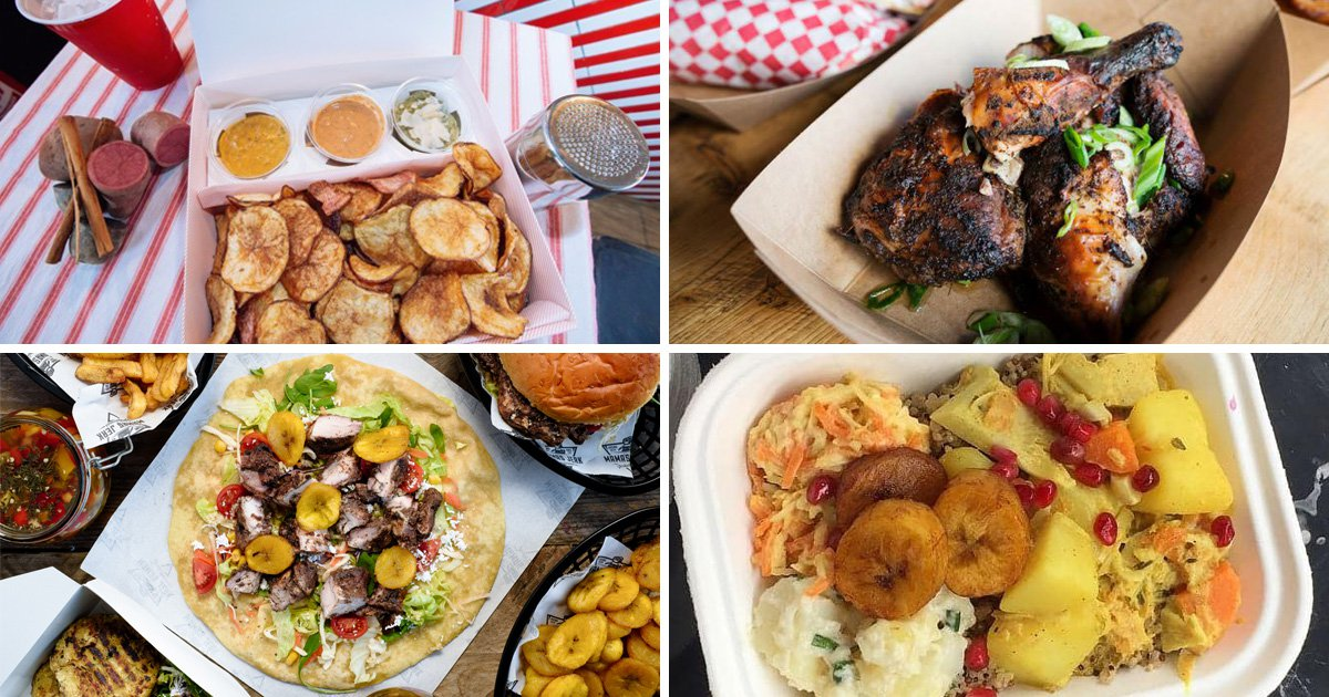Notting Hill Carnival 2018: The guide to street food you need to try