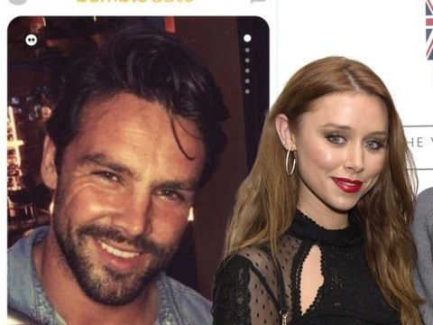 Una Healy's estranged husband Ben Foden announces divorce on dating app following cheating rumours