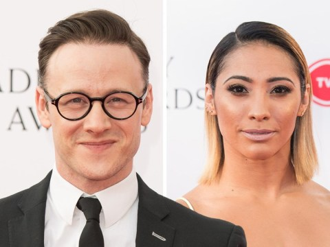 What happened between Strictly's Karen and Kevin Clifton?