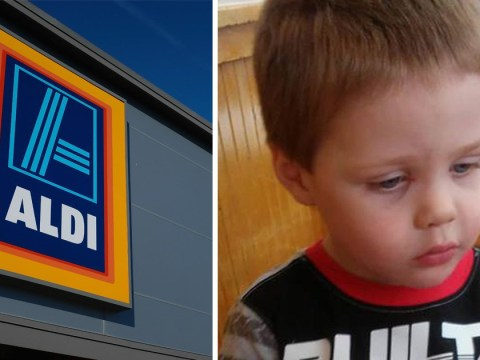 Mum writes open letter to stranger who insulted her young son at the supermarket
