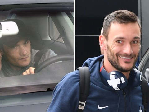 Hugo Lloris in Tottenham squad for Manchester United clash despite drink-driving charge
