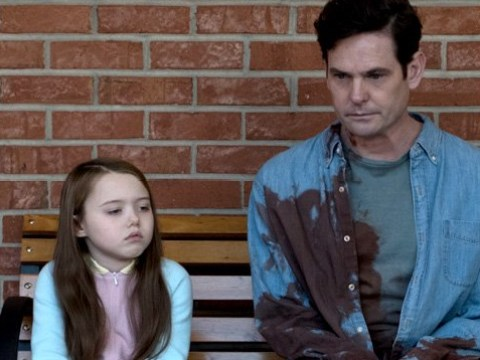 The Haunting of Hill House first-look images show creepy murder house coming to Netflix