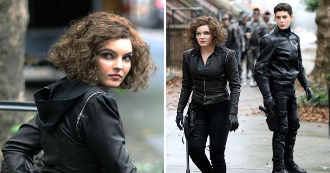 Gotham Season 5 Spoilers Selina Kyle And Bruce Wayne Take