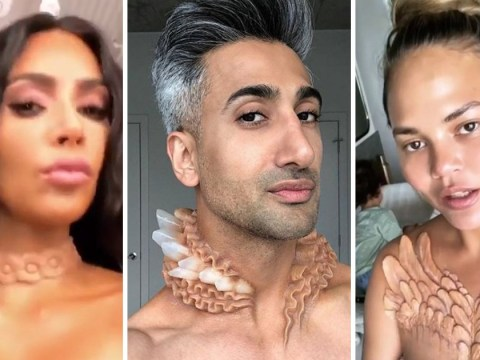 I've refused to wear a prosthetic but I find the current body modification trend empowering
