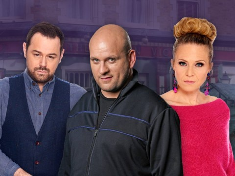 EastEnders spoilers: Ricky Champ reveals what happens next as Stuart's shooter is revealed
