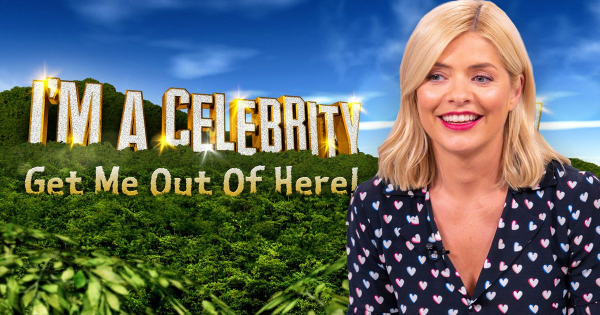 Holly Willoughby lands huge six figure deal to replace Ant McPartlin on I'm A Celebrity… Get Me Out Of Here!