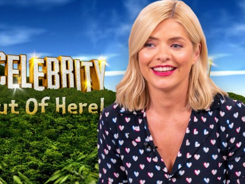 What is Holly Willoughby's net worth and how much will she be paid for I'm A Celeb?