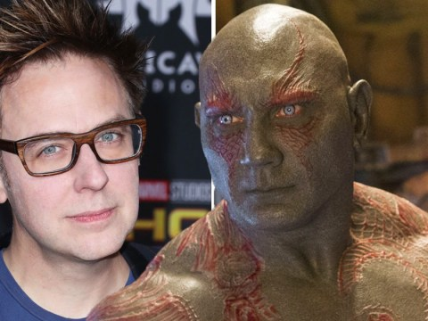Guardians Of The Galaxy star Dave Bautista calls out Disney as he slams Alt-Right personality 'who got James Gunn fired'