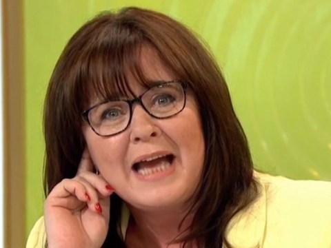 Coleen Nolan 'loving life' as she claims Kim Woodburn spat did her a 'favour'