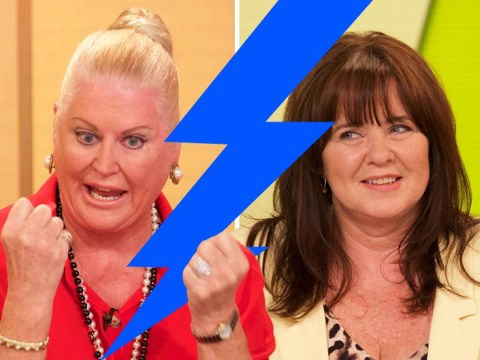 What happened between Kim Woodburn and Coleen Nolan – a history of their explosive feud