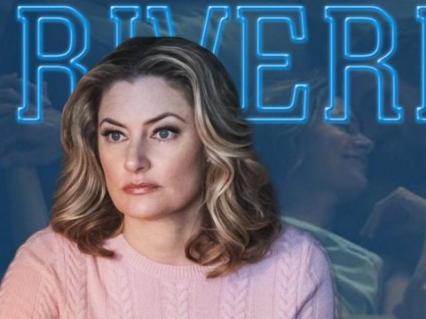 Riverdale's Skeet Ulrich confirms FP Jones and Alice Cooper will finally rekindle their high school romance in season 3