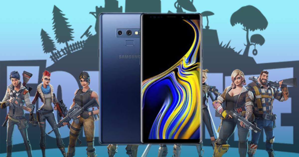 Crafty Fortnite fans have found a way to bypass Samsung's Epic deal to get the rare Galaxy skin