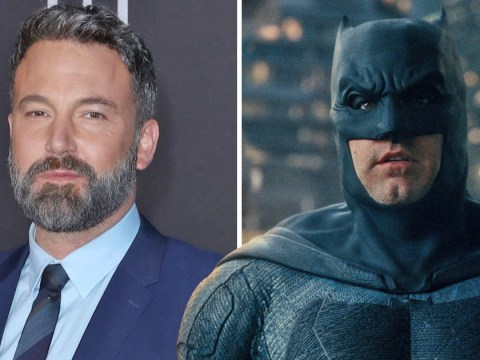 Ben Affleck 'could be dumped as Batman' as he's urged to 'be honest' about return to rehab