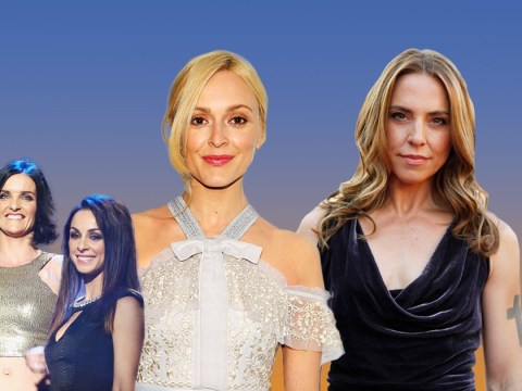 Melanie C and B*Witched join Fearne Cotton to bring major girl power to Festifeel