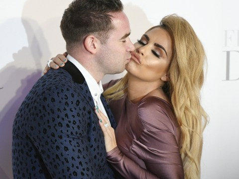 Katie Price's ex Kieran Hayler 'to throw divorce party' as he moves on with new girlfriend