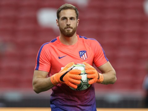 Chelsea to trigger Jan Oblak's £89million release clause to seal shock transfer